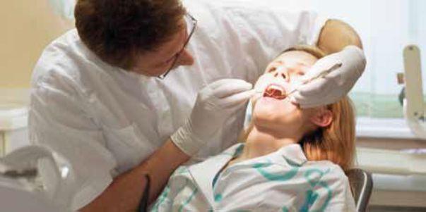 Homöopathie für Zahnärzte