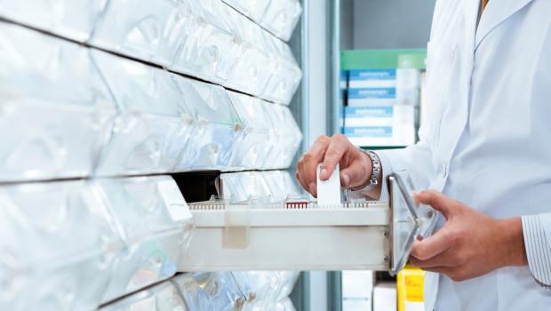 Homöopathie für Apotheker