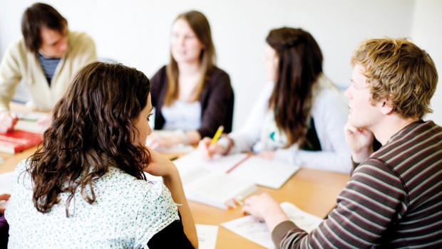 Qualität durch Qualifizierung: Kriterien für die Fortbildung