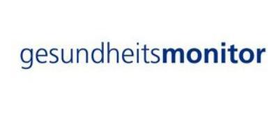 Bertelsmann Gesundheitsmonitor