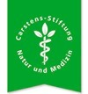 Logo Carstens-Stiftung